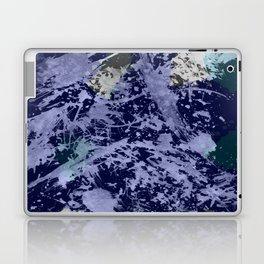 Ocean Chaos Laptop & iPad Skin