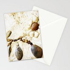 Pebble Daisy Stationery Cards