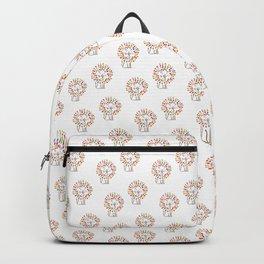 Dandy Lion Backpack