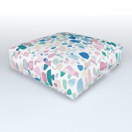 Magic Terrazzo Outdoor Floor Cushion
