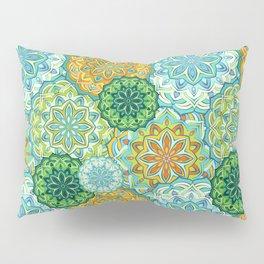 Lovely mandala Pillow Sham