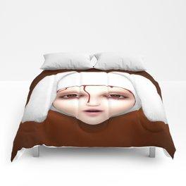 Misfit - Alicia Comforters