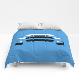 Ford Mustang Shelby GT500 ( 2013 ) Comforters