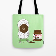 Pamper yourself Tote Bag