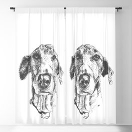 'Sup, dawg? Blackout Curtain