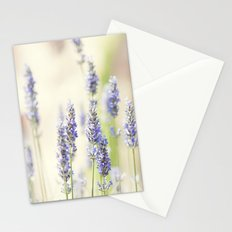 Lavanda. Stationery Cards