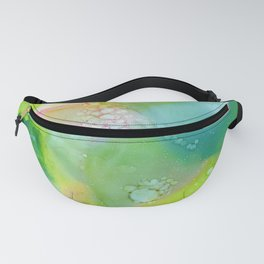A Burst of Spring 2016 Fanny Pack