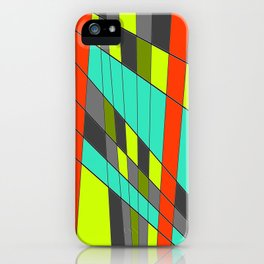 Construction iPhone Case