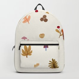 Abstraction_Woodland_Exploration_01 Backpack