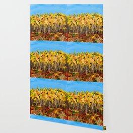 Wisconsin woods Wallpaper
