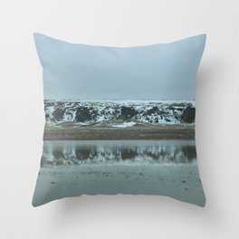 Ulm Ridge Throw Pillow