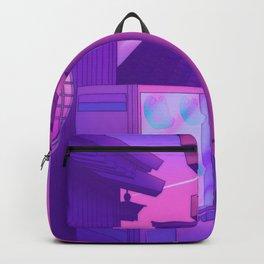 Midnight Matsuri Backpack