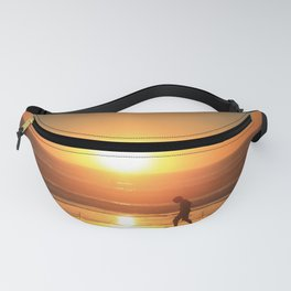 Ball Fanny Pack