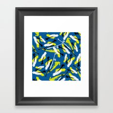 PERENNUES Framed Art Print