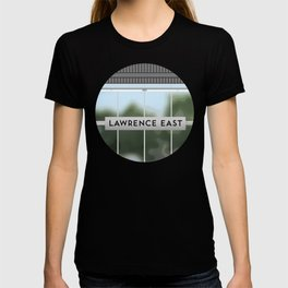 LAWRENCE EAST | RT Station T-shirt