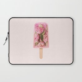 FLORAL POPSICLE Laptop Sleeve