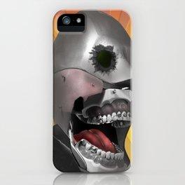 D34dM34T iPhone Case