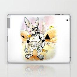 Bunnytrooper Laptop & iPad Skin