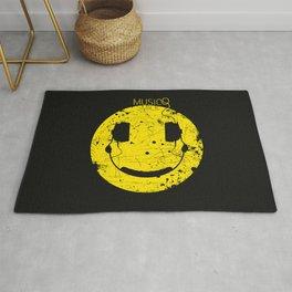 Music Smile V2 Rug