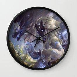 Kindred Wall Clock