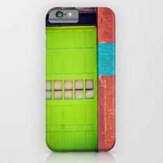 Loading Bay iPhone 6s Slim Case