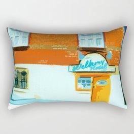 THE WELBURY Rectangular Pillow