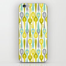 Kitchenette iPhone & iPod Skin