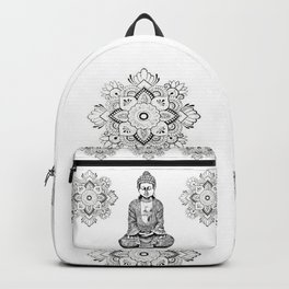 Buddha,Art on,HOME DECOR,3,Pillows,Curtains,iPhone skins,Backpack,Bag,Rucksack,Home Decor,Meditation Backpack