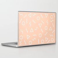 denver Laptop & iPad Skins featuring Denver! by Will Wild