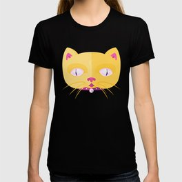 Silly Kitty T-shirt