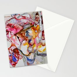 Hearing Ears Stationery Cards