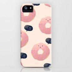 Eat Me Slim Case iPhone (5, 5s)