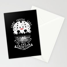 Hide and seek champion 1980 Stationery Cards