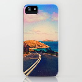 Hang It Up iPhone Case