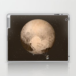 Love the Pluto Laptop & iPad Skin