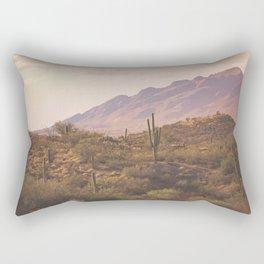 Wild West II Rectangular Pillow