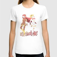 vocaloid T-shirts featuring VOCASONA by farfin