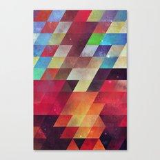 cyrryts Canvas Print