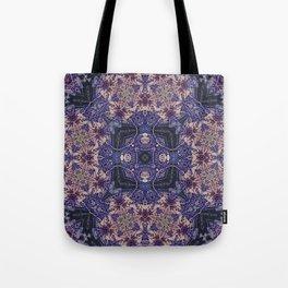 Peaceful Mind Tote Bag