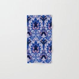 Gothic floral Hand & Bath Towel