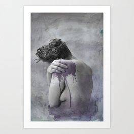 FALNA #4 Art Print