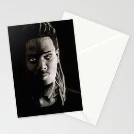 Fetty Wap Drawing Stationery Cards