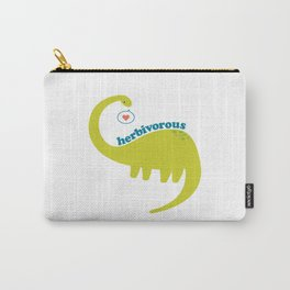 Herbivorous Carry-All Pouch