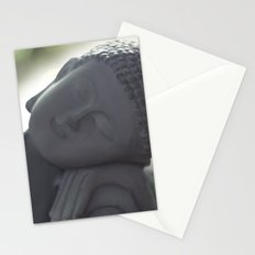 Peacefull thoughts Stationery Cards