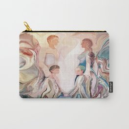 Joy in the Midst of Sorrow Carry-All Pouch