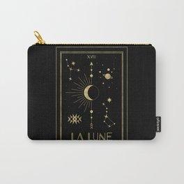 The Moon or La Lune Gold Edition Tasche