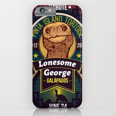 Lonesome George Slim Case iPhone 6s