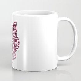 OrnateOwl Coffee Mug