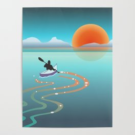 Exploring Crystal Cove Poster