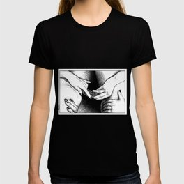 asc 680 - Le partage II (Sharing the loot II) T-shirt